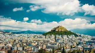 アテネは「エァスィンズ」!?カタカナと英語読みが全く違う世界の都市名
