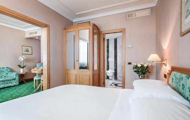 世界の旅行者約24万人が選んだ、ホテルのインテリアが素敵な世界の4都市とは