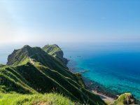 数ある北海道の観光地で口コミNO.1【神威岬】ってどこ?