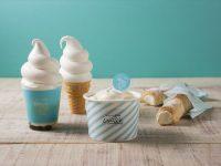 大人気の「生クリーム専門店ミルク」がついに関西に上陸!3月16日オープン