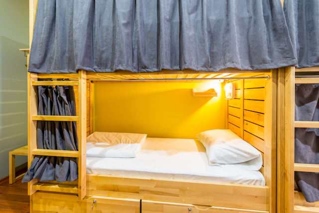 ホステル初心者必見! 安全に過ごすための優良ホステルの選び方
