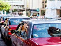 旅行先での身を守る! ぼったくりタクシーに乗ってしまった際の緊急安全対策