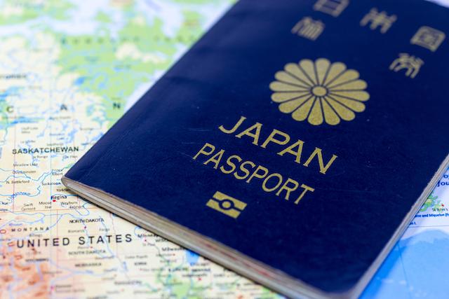 国内旅行の持ち物にプラスするだけ!海外旅行の準備が簡単になる持ち物リスト