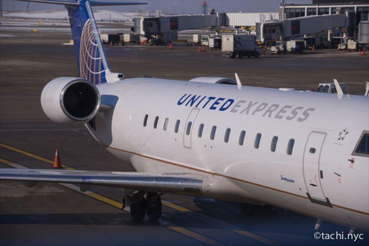 【現地レポ】アメリカ中西部ネブラスカ州リンカーン オススメホテルとユナイテッド航空国内線