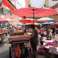 チャイナタウンだけじゃない、バンコクにある3つの異国をめぐる~インド人街にアラブ人街も~