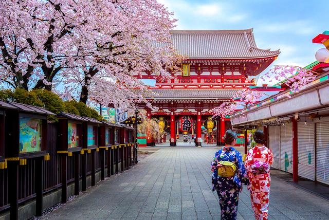 【穴場スポットも】外国人観光客に喜ばれる、東京のおすすめスポット5選