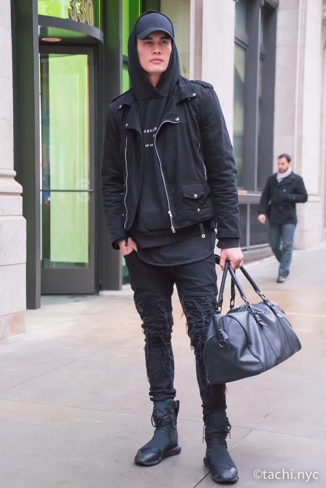 あなたが知らないニューヨークの常識】NY旅行の服装、何を着れば