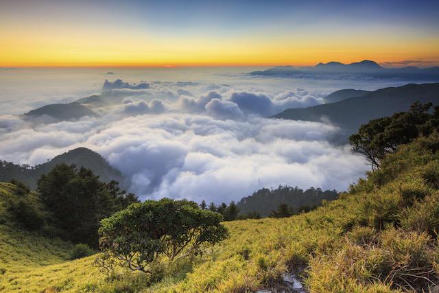 【台湾・南投】まだ見ぬ台湾はここにある。台湾・南投に眠る自然スポット3選