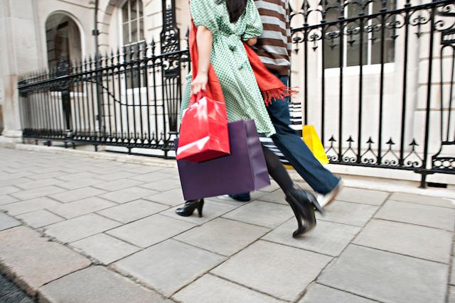ロンドン滞在中のニッチなニーズQ&A 飲食・買い物編