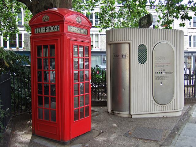 経験者が教える、ロンドン滞在中に意外と困るこんなこと【雑用編】