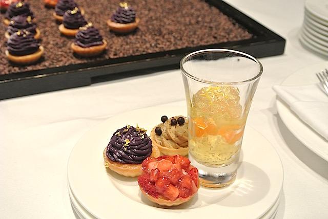 【パリ】CDG空港が美食の拠点に!ミシュラン2ツ星シェフの来日イベントに潜入