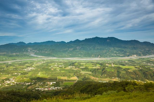 【台湾】一足早い夏!台湾でゴールデンウィークに楽しめる野外アクティビティ