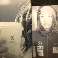 セブンカフェ無料、スキージャンプVRも!髙梨沙羅写真展カフェに行ってみた【六本木ヒルズ】