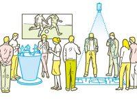 選手が空を飛ぶ!?東京五輪・パラ五輪で導入される未来の技術9個