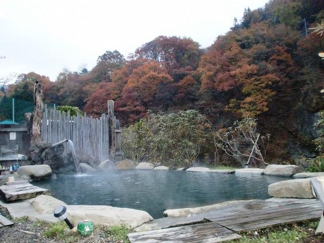 【天空の秘境】日本で最も美しい村のひとつ 群馬県六合温泉郷