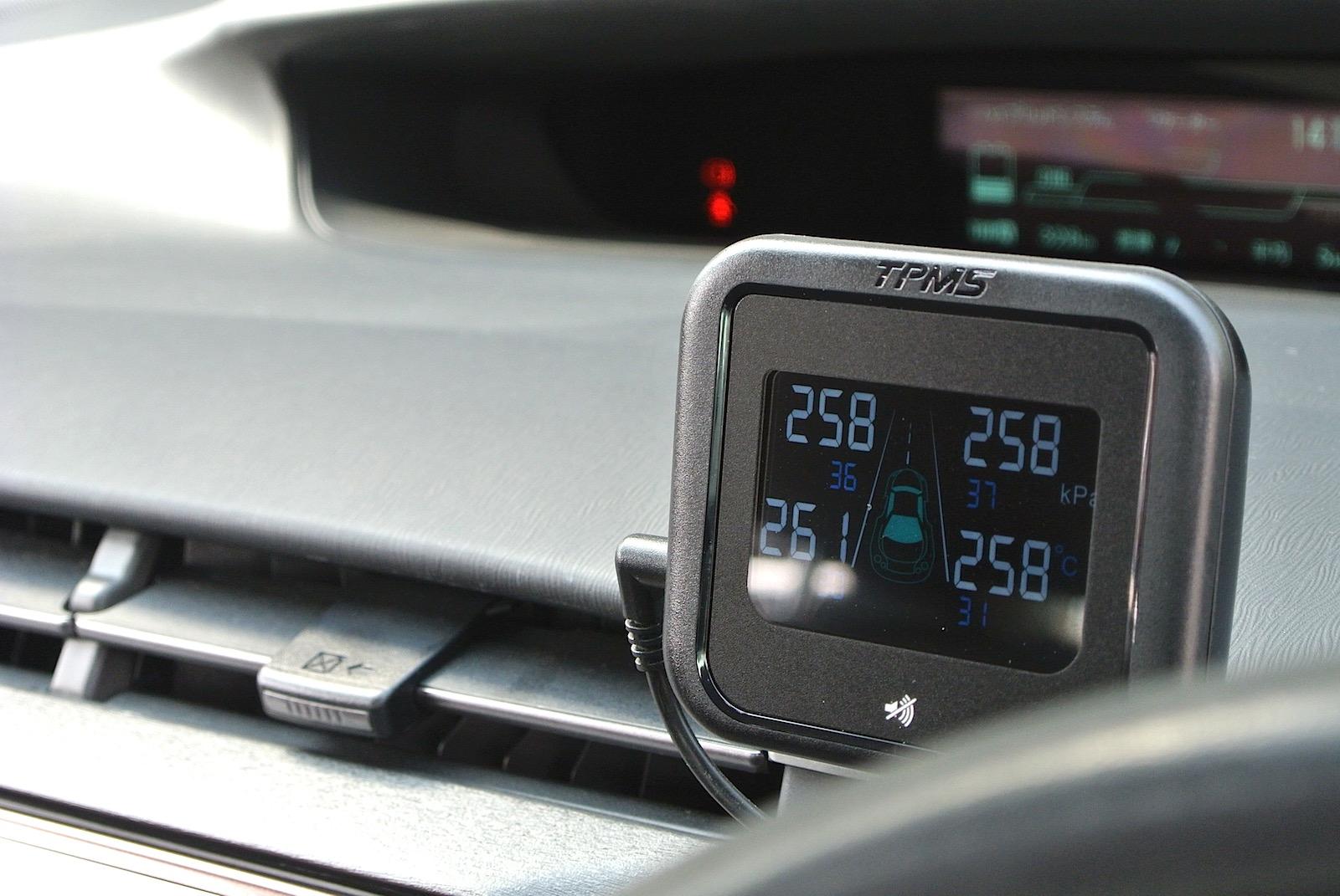 4月8日はタイヤの日! GWを安全に楽しく過ごすドライブグッズ4選