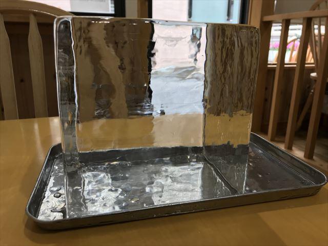 行列のできる「かき氷工房 雪菓」が春限定かき氷「SAKURA」を新発売