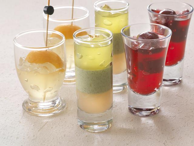 お茶の奥深さを心ゆくまで堪能する「お茶スイーツビュッフェ 和み」初開催!【リーガロイヤルホテル 大阪】