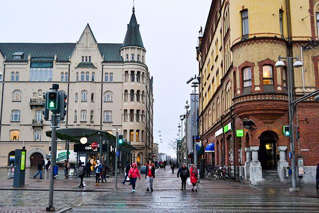 ヘルシンキから電車で1時間半!タンペレで楽しむ1泊2日のショートトリップ