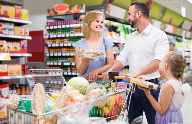 ありえない! 日本人がフランスのスーパーで驚いたこと。