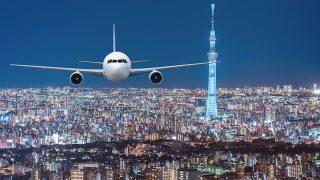 JALの「エコノミーでもラウンジ利用可能」ロンドン深夜便のメリット