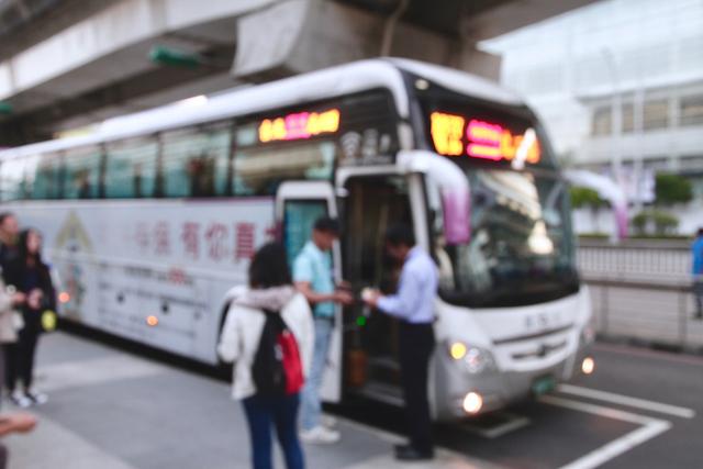 【台湾】早朝や真夜中の飛行機でも困らない!桃園空港~台北間のアクセス方法
