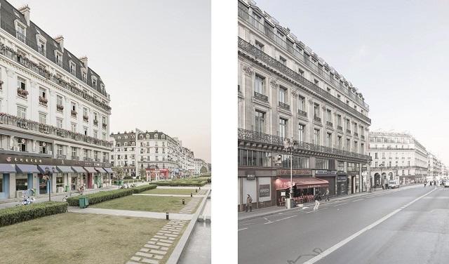 【元ゴーストタウン】パリにそっくりな「東洋のパリ」の驚きの姿