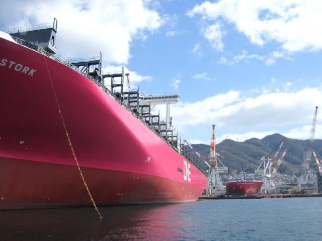 国内唯一! 超巨大な実物の潜水艦を展示&現役の潜水艦が眼前に現れる!! 【広島県・呉】