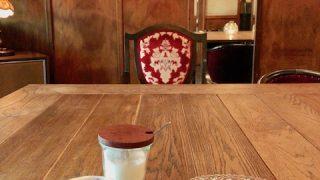 【京都】心を奪われる華麗な空間!大正ロマンなカフェバー「きんせ旅館」