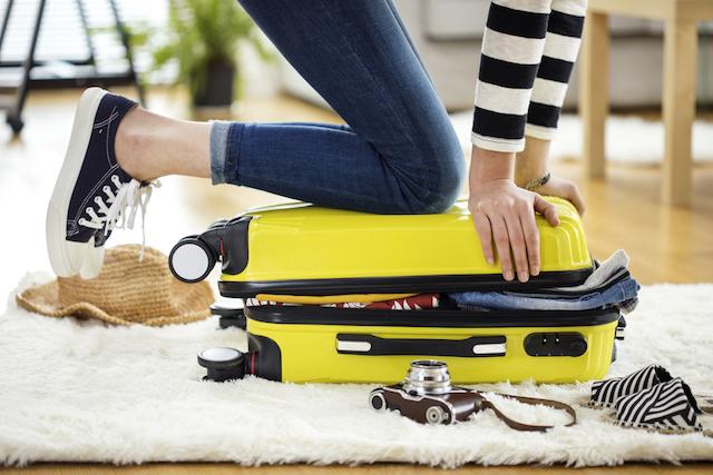 【人気10都市宿泊費ランキング】皆は国内旅行に1泊いくら使っているの?