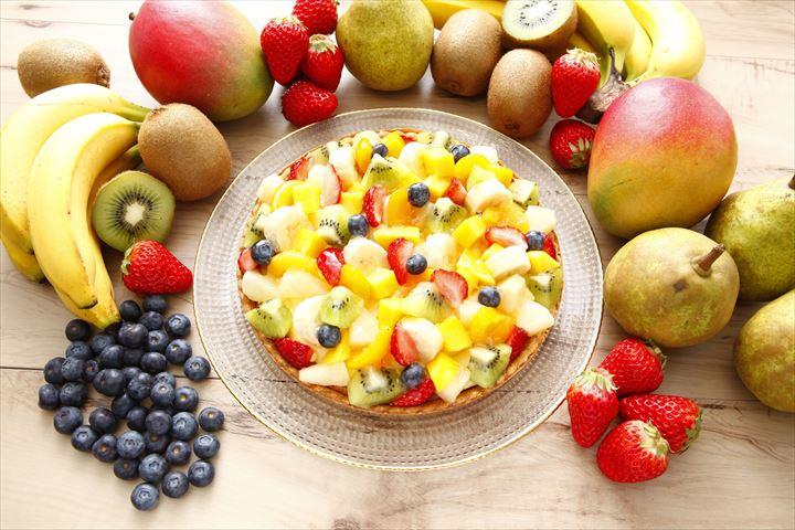 色とりどりのフルーツが美しい、海老名にフルーツタルト専門店「Cherie Brin(シェリーブラン)」がオープン