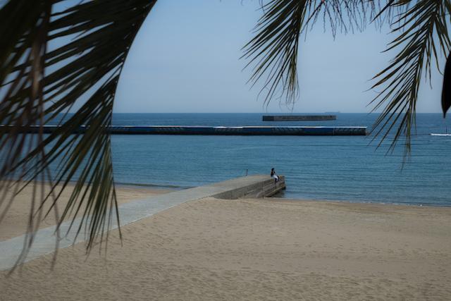 熱海の無料で巡れる観光スポットはここだ!