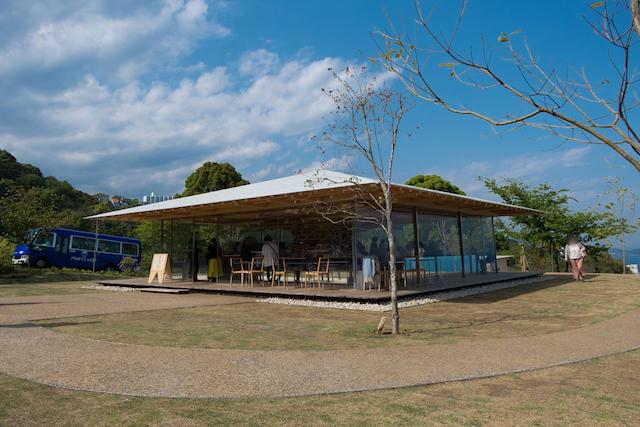 【熱海特集】熱海の新名所、海を見渡す絶景カフェ「COEDA HOUSE コエダハウス」