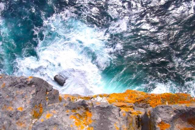 アラン諸島、イニシュモア島を訪ねて
