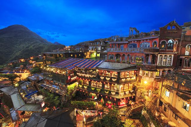 1週間で台湾一周するならここだ!絶対ハズせない台湾各地の定番スポット6つ
