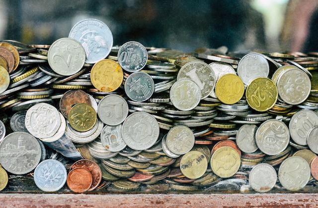 海外旅行余った小銭の使い方7選