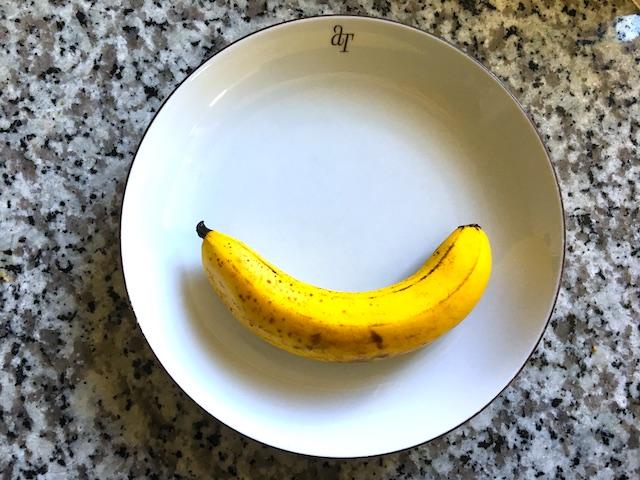 氷河期を体験した皮ごと食べられるバナナってどんな味?