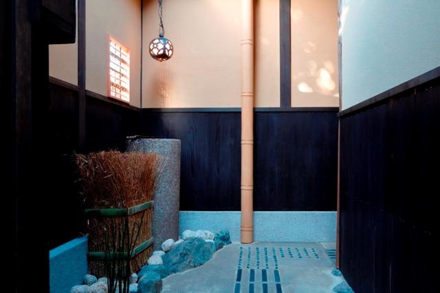 あなただけの「京都」を過ごせる、ワコールがプロデュースする京町家の宿