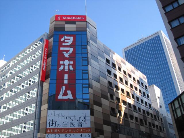 カプセルホテル以上! ビジネスホテル未満? キャビン型ホテルの新しい宿泊スタイル【大阪】