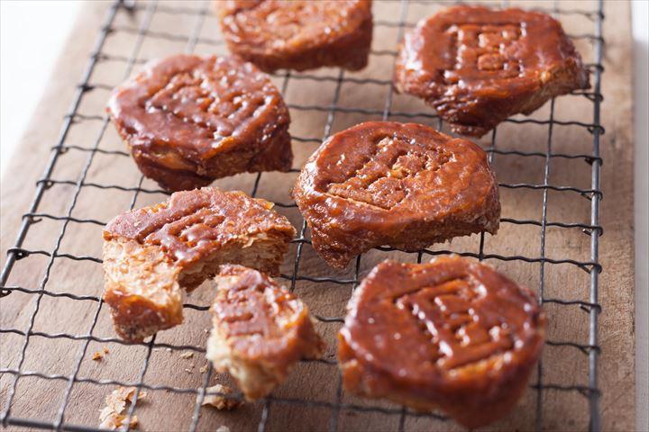 エシレバターをふんだんに使ったパイ菓子が期間限定で新宿・銀座に登場【エシレ シャレット】