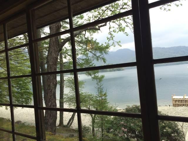 これからの季節におすすめ。中禅寺湖畔の観光名所5選