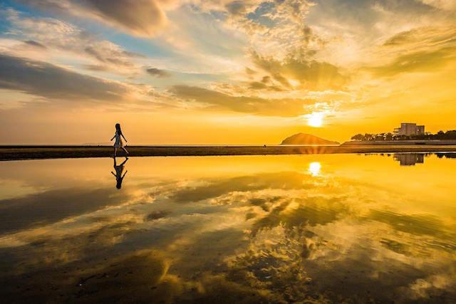 【ちょっと面白い都道府県ランキング特集】ナンバーワンの日本晴れ県ってどこ?