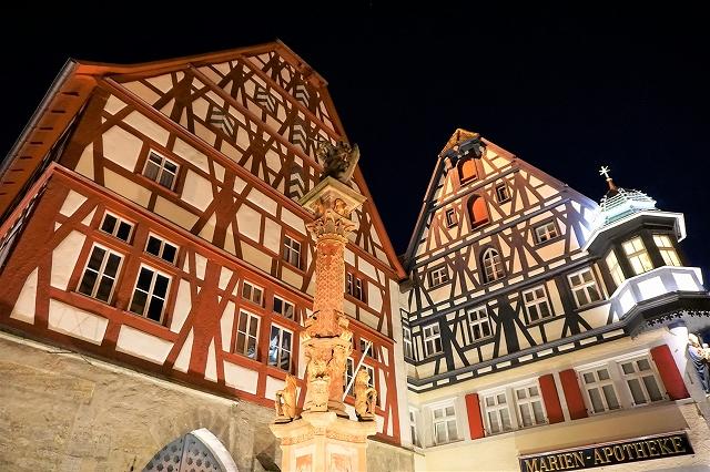 【ドイツ】おとぎの国の絶景をめぐる、ロマンチック街道バスの旅