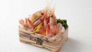 【池袋】旬の海産物からスイーツまで北海道の恵みを味わう「海明け 雪どけ 食の大北海道展」