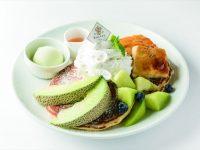 【横浜】日本一のメロンを堪能できるメロンフェアを開催