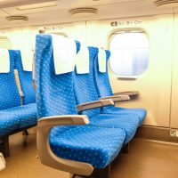自由席は2号車のB席に乗れ!あなたも知っておいた方がいい、新幹線トリビア