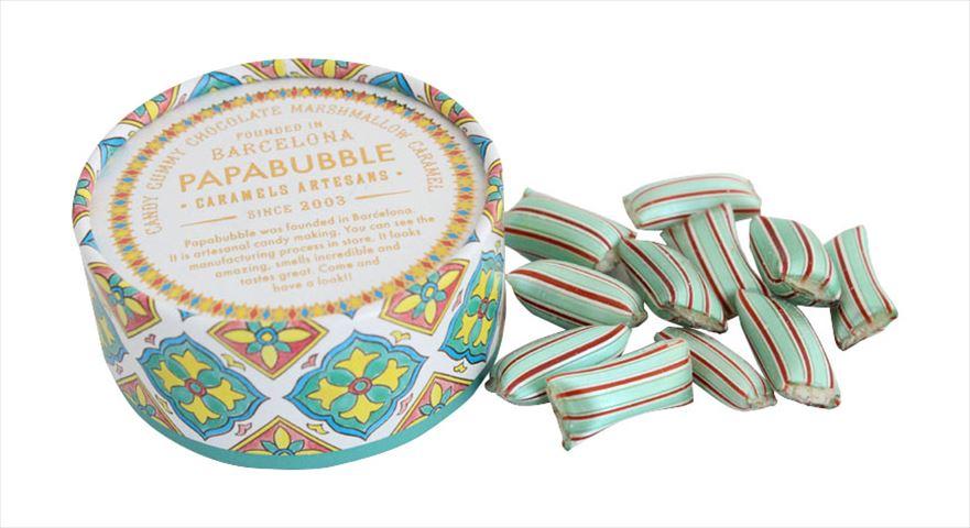 """""""ペパーミントの日""""にちなみ、パパブブレが「チョコミント」まつりを開催"""