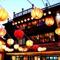 台湾に残るなつかしい街並みをめぐる旅。台湾の伝統を感じる台北・台南の老街