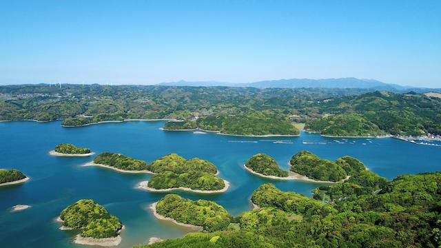【特集】日本の島が、呼んでいる