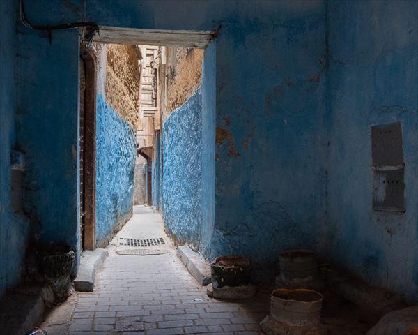 【モロッコ治安状況】トラブルを回避して色彩の国を堪能しよう!